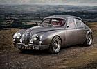 CMC postaví omezenou sérii Callumova Jaguaru Mark 2