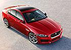 Jaguar XE: První statické dojmy