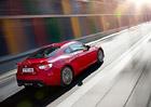 Toyota plánuje výkonnější GT86
