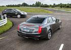 Cadillac plánuje uvést komunikaci mezi auty do roku 2016