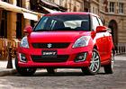 Suzuki Swift: Posledních dvou generací se prodaly už 4 miliony