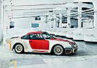 Porsche Project: Secret!: Výstava tajných prototypů v továrním muzeu