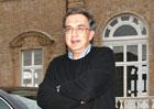 Šéf skupiny Fiat Chrysler chce přimět GM k megafúzi