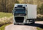 Volvo Trucks The Drivers' Fuel Challenge 2014 míří do finále