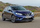 Nissan Pulsar vs. 10 největších konkurentů: Prostor, kufr a ceny