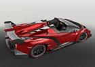 Lamborghini Veneno Roadster: V Německu na prodej za 130 milionů korun!