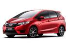 Nová Honda Jazz pro Evropu odhalena, zatím jako prototyp