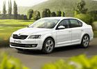 Evropský trh od ledna do srpna 2014: Škoda nejvíc roste, má podíl 4,5 %