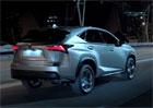 Video: Zpěvák will.i.am obdivuje Lexus NX v nové reklamě
