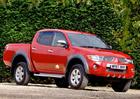 Fiat potvrzuje příchod pick-upu odvozeného od Mitsubishi L200