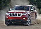 Chrysler svol�v� k oprav� asi 189.000 voz�