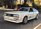 Audi Quattro: Klasická čtyřkolka na videu od Petrolicious