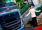 Volvo Trucks a jeho nový reklamní spot Kasino (+video)