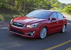 Subaru Impreza: Do roku 2015 s drobnými změnami