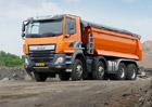 DAF Trucks na IAA v Hannoveru