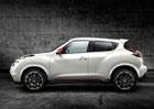 Nissan Juke Nismo RS: Osobitý svalovec v Evropě