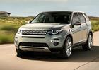 Land Rover Discovery Sport: Kompletní ceník, základ od 907.500 Kč