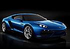 Lamborghini Asterion: Pokud se bude vyrábět, mohlo by stát 12 milionů Kč