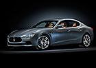 Maserati Ghibli Ermenegildo Zegna Edition Concept jde s módou