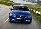 Jaguar XE: Top verze s 340 koňmi stojí 1,55 milionu Kč