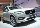 Prvn� dojmy: Volvo XC90 (+video)