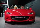 První dojmy: Mazda MX-5 (+rozhovor)