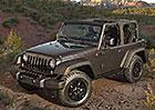 Jeep Wrangler: Další generace se samonosnou karoserií?