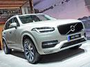První dojmy: Volvo XC90