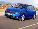 Škoda Fabia III: S paketem Active Plus od 239.900 Kč