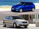 Cenové srovnání: Škoda Fabia III vs. Fabia II