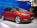 První dojmy: Ford C-Max a Grand C-Max