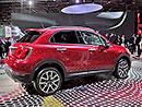 První dojmy: Fiat 500X
