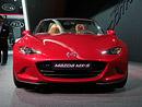 První dojmy: Mazda MX-5