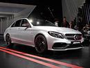 První dojmy: Mercedes-AMG C 63 S