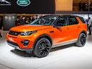 První dojmy: Land Rover Discovery Sport