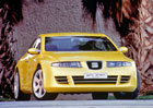 Seat Bolero 330 BT (1998): Sporťák, GT asedan v jednom