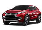 Mitsubishi chystá malé SUV a rozšíření nabídky plug-in hybridů