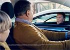 Reklamy, které stojí za to: Kapitán Kirk a pan Spock ve Volkswagenech