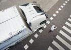 Volvo Trucks: Novinka pro lepší viditelnost (+video)