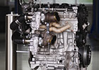 Nový čtyřválec Volvo 2,0 l nabídne až 450 koní