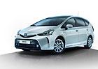 Toyota Prius+: Vyhlazení vrásek pro sedmimístný hybrid