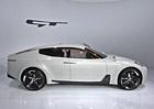 Kia GT, údajně schválena do výroby, dorazí za dva roky