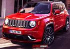 Jeep chystá další dva výkonné modely SRT
