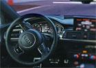 Video: Audi vypust� na Hockenheimring autonomn� RS7