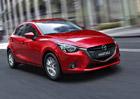 Nová Mazda 2 poodhaluje svoji techniku a výbavu