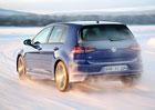 Zimn� servisn� akce u Volkswagenu