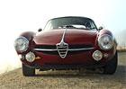 Alfa Romeo Giulia Sprint Speciale: Z�vodn� Julie na videu od Petrolicious