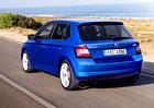 Škoda Fabia III: První jízdní dojmy s tříválci 1.0MPI