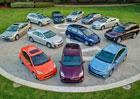 Toyota slaví 7 milionů prodaných hybridů