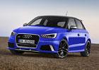 Audi RS1 nakonec bude! Nabídne až 280 koní a pohon všech kol quattro